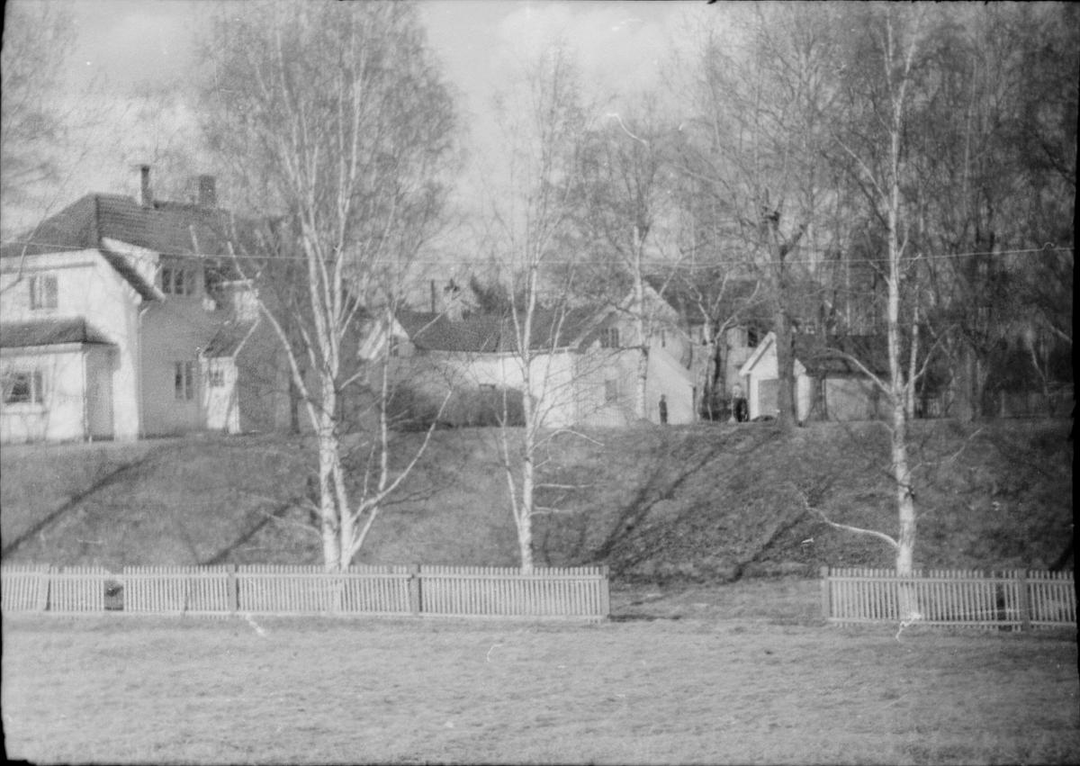 17. mai. Elverum.  1964. Solhøi.