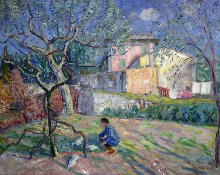 Fra Fiesole [Maleri]
