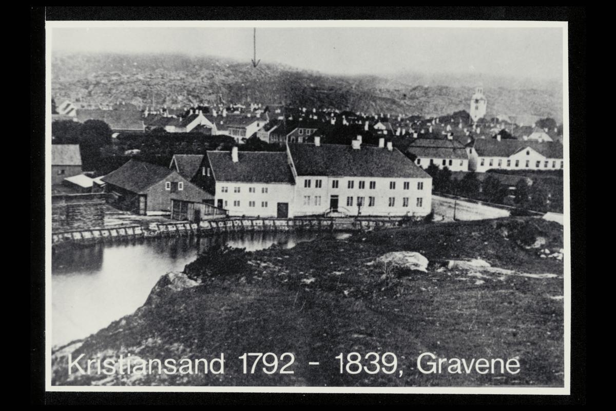 eksteriør, postkontor, 4604 Kristiansand
