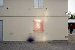 The Architecture of Quick Decisions (13) [Fotografi]