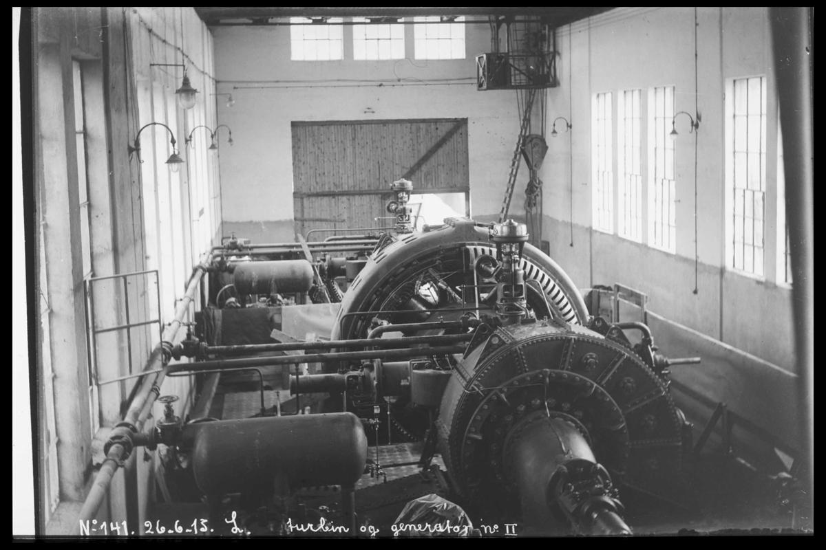Arendal Fossekompani i begynnelsen av 1900-tallet CD merket 0469, Bilde: 68