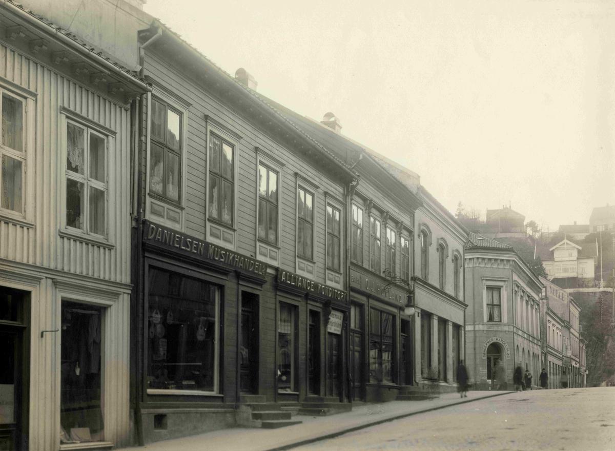 Arendal - Torvgata