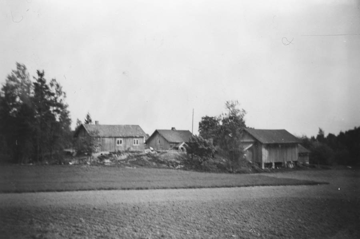 Gården Furu. Den lå langt sørøst i kommunen.