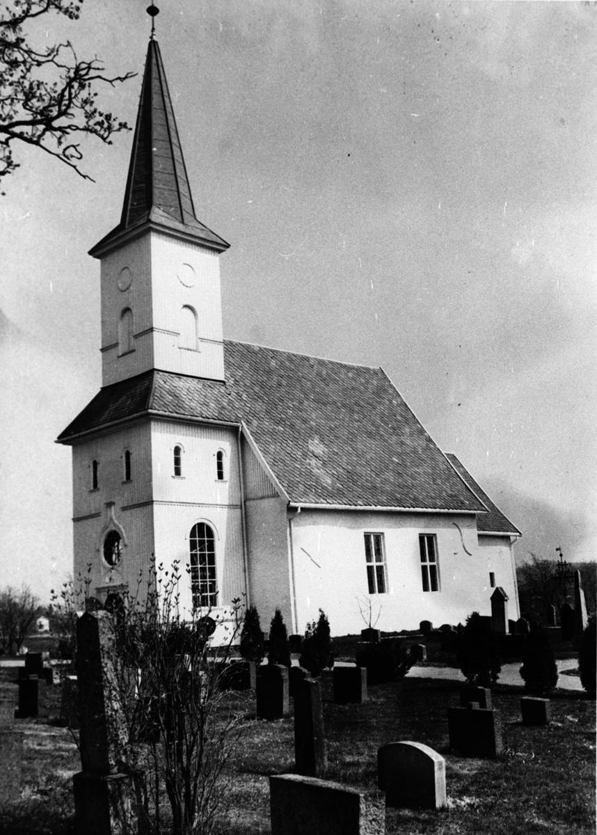 Lørenskog kirke