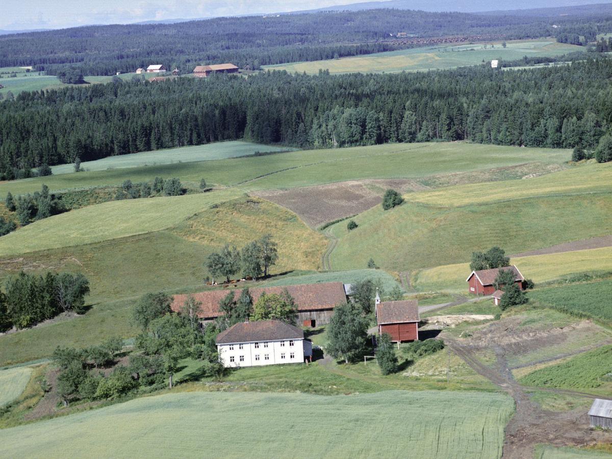 SØNDRE FYHRI GÅRD; ÅRNES 229/1