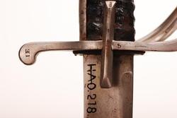 Kavalerisabel M1825