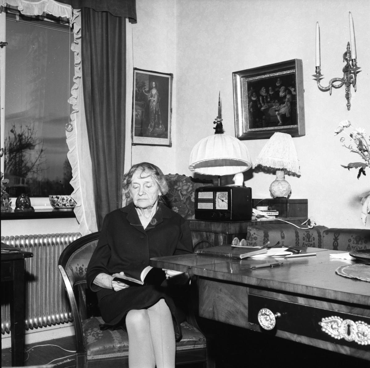Ebba Stiernstedt