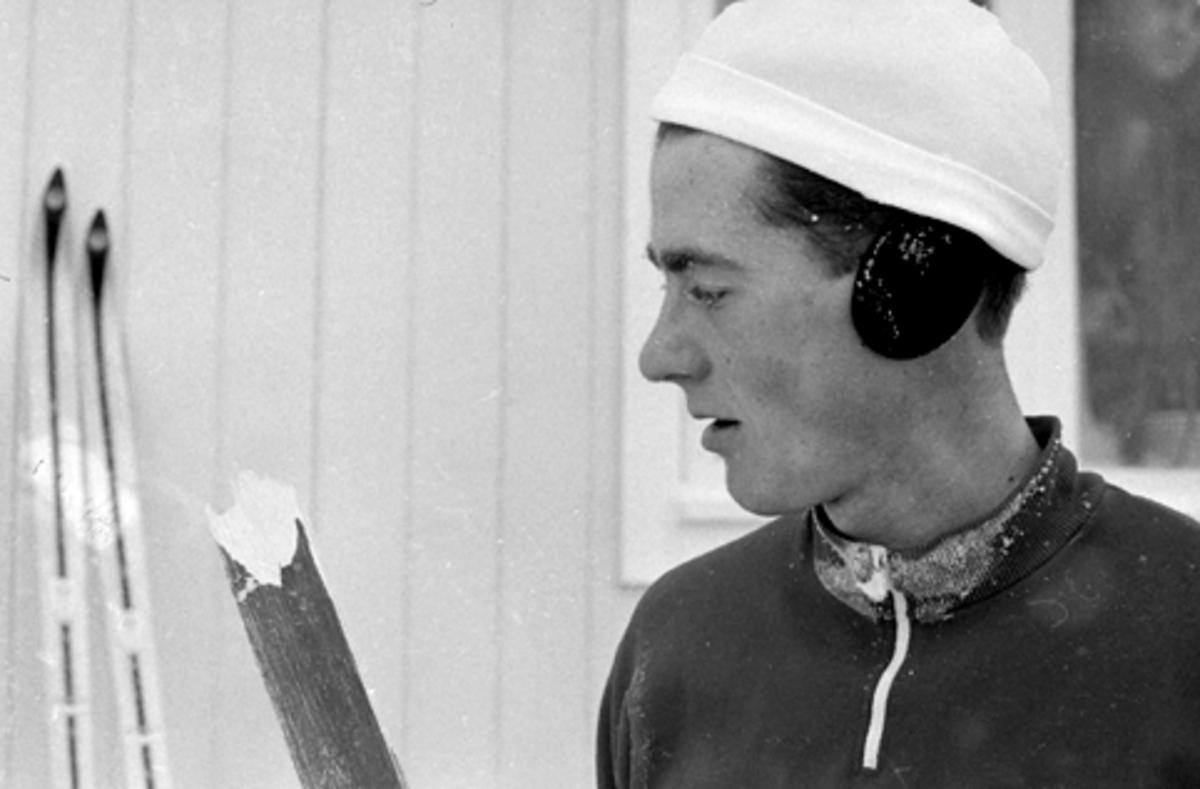 Jon Harviken, Engerdal, ski, langrenn.