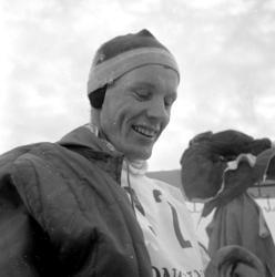 Olav Høiås, langrennsløper.