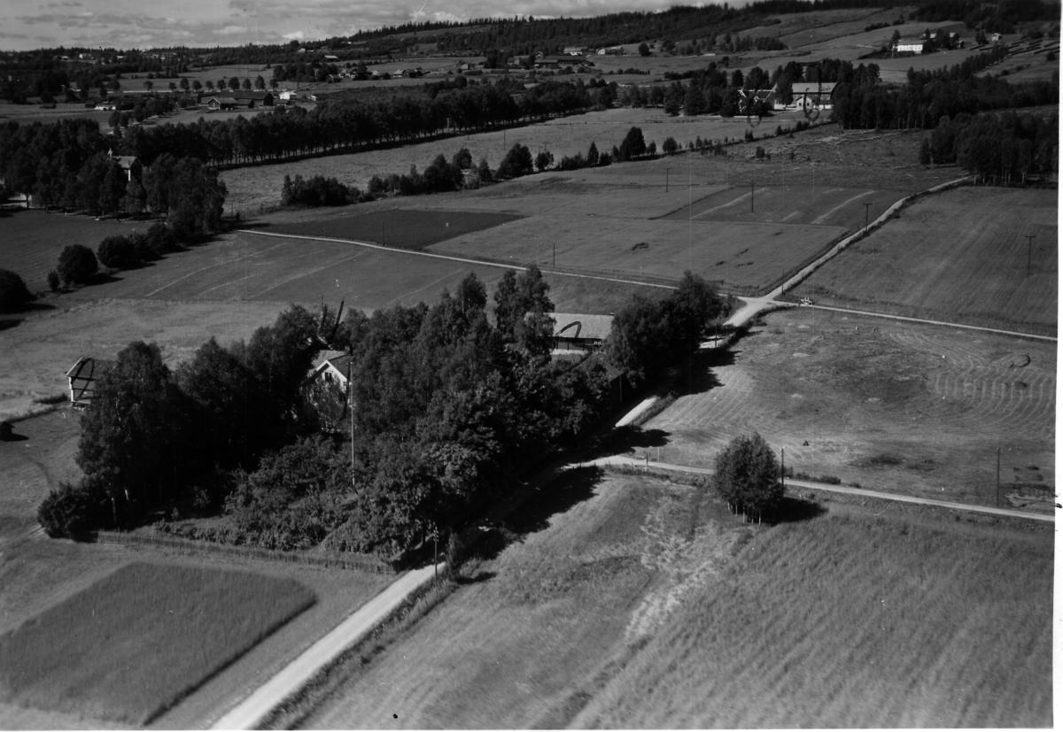 Vestre Grøtting gård