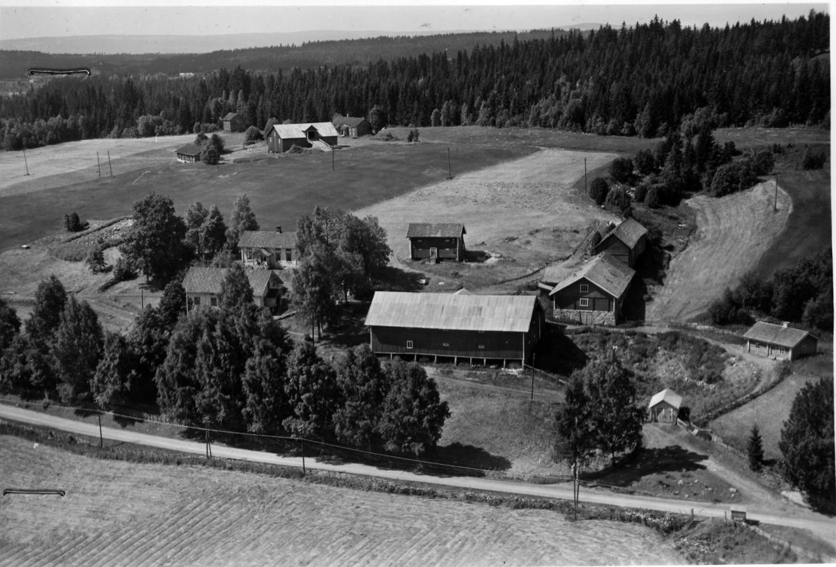 Wæringsåsen (Gnr 123/1) i Nordskogbygda