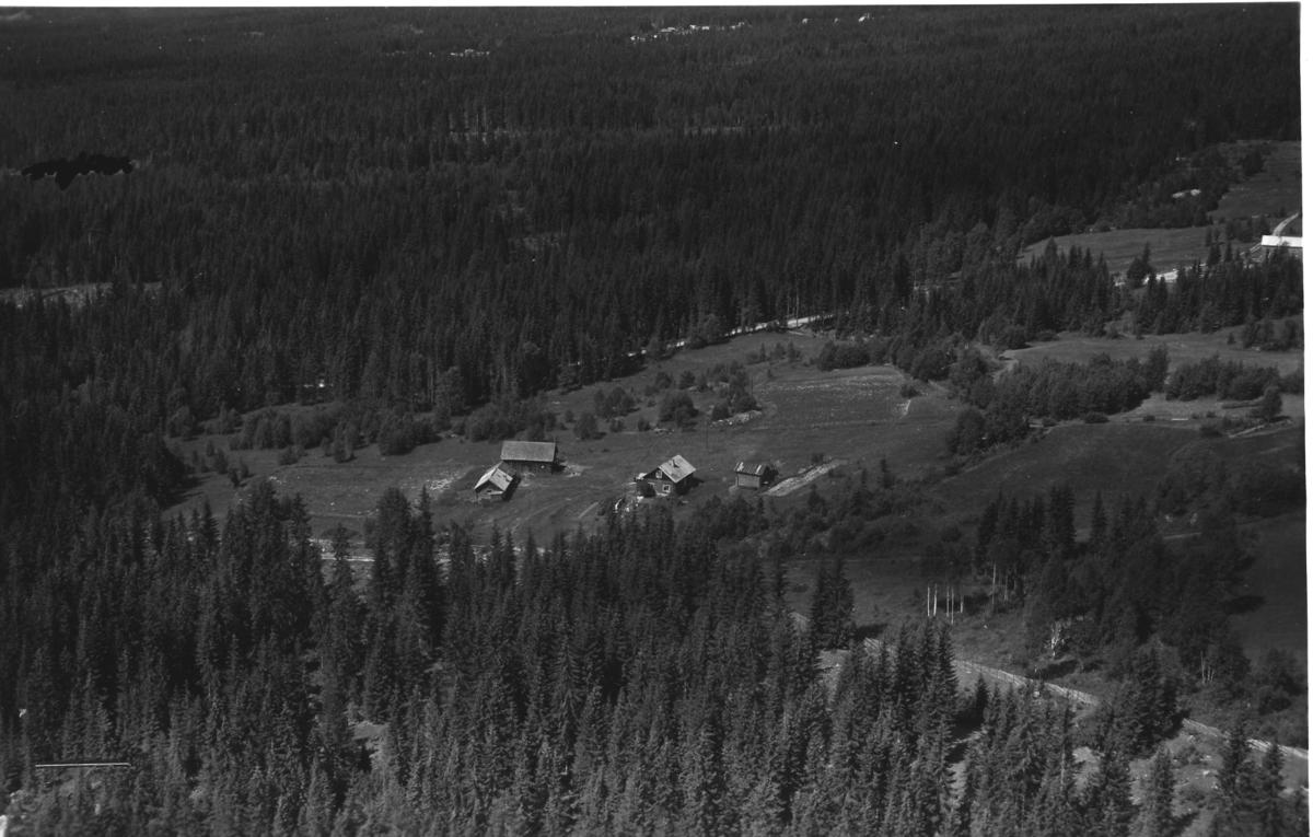 Nymosveen (Gnr 139/2) i Julusdalen. Nymovegen 77