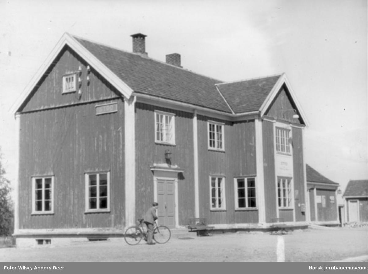 Stod stasjon